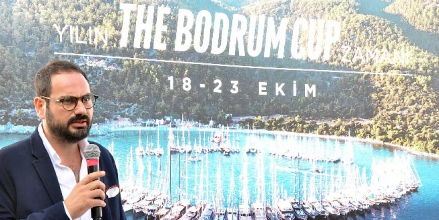 The Bodrum Cup  yarışma heyecanı başladı