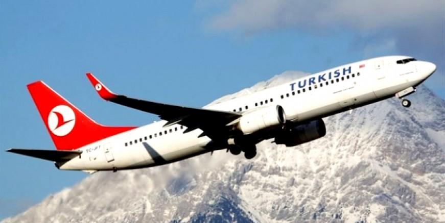 THY ağustos ayı uçuş planı: Yurt dışında hangi ülkelere sefer düzenleniyor?