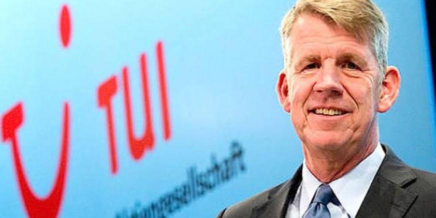 TUI otellerini  satacak, 1.8 milyar kredi krizi aşmaya yetmedi