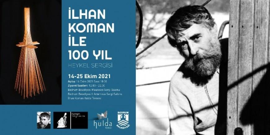Türk Da Vinci'nin 100. yıl sergisi Hulda isimli teknesinde düzenlenecek