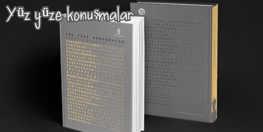 Türk Edebiyatının yaşayan 50 şair ve yazarının hayatı bu kitapta!