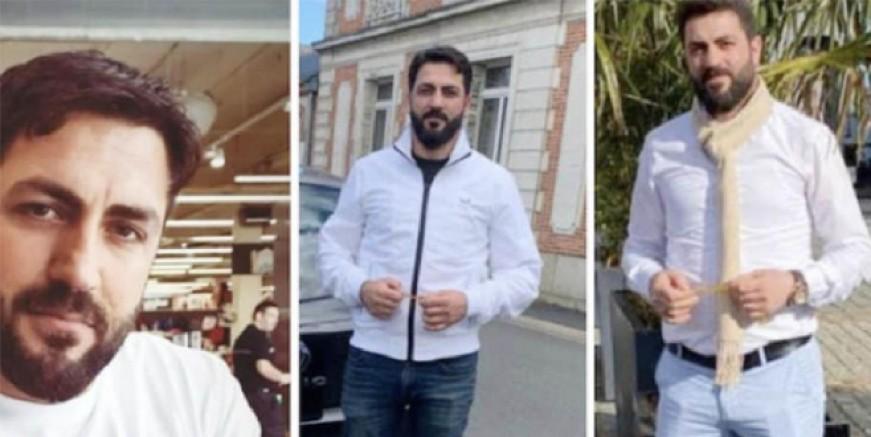 Türk gencini  100 kere bıçakladılar, betona bağlayıp göle attılar