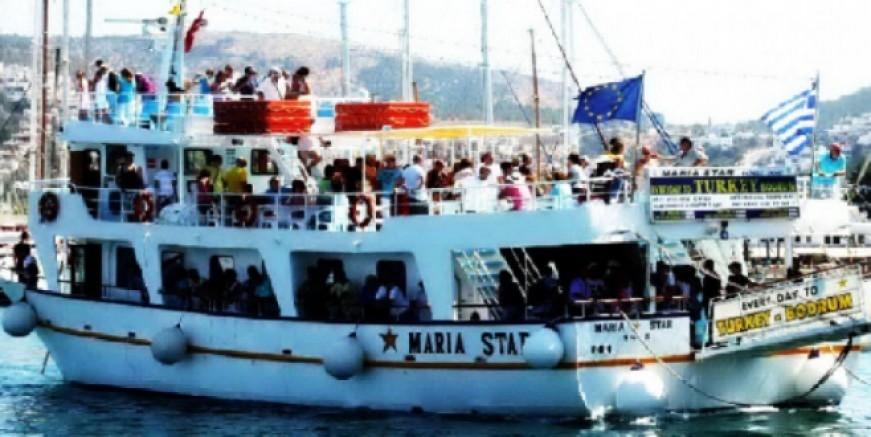 Türk vatandaşları Yunanistan'a seyahat edebilecek