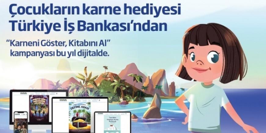 Türkiye İş Bankası'nın