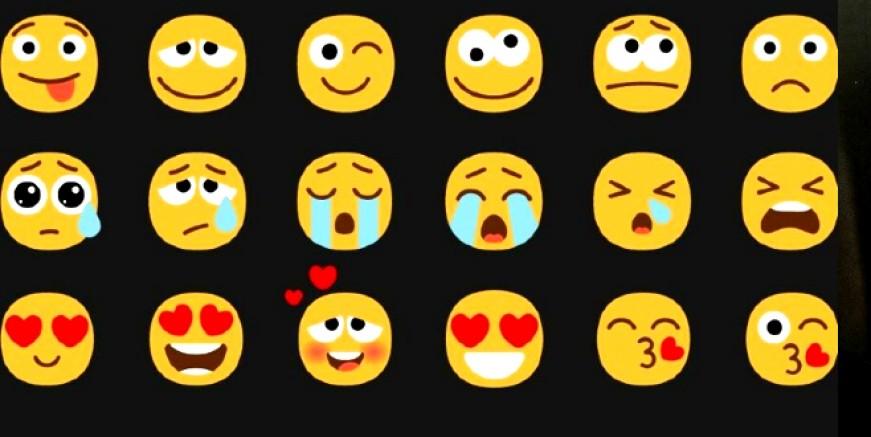 Türkiye'nin favori emojisi belli oldu, en çok hangilerini kim kullanıyor?