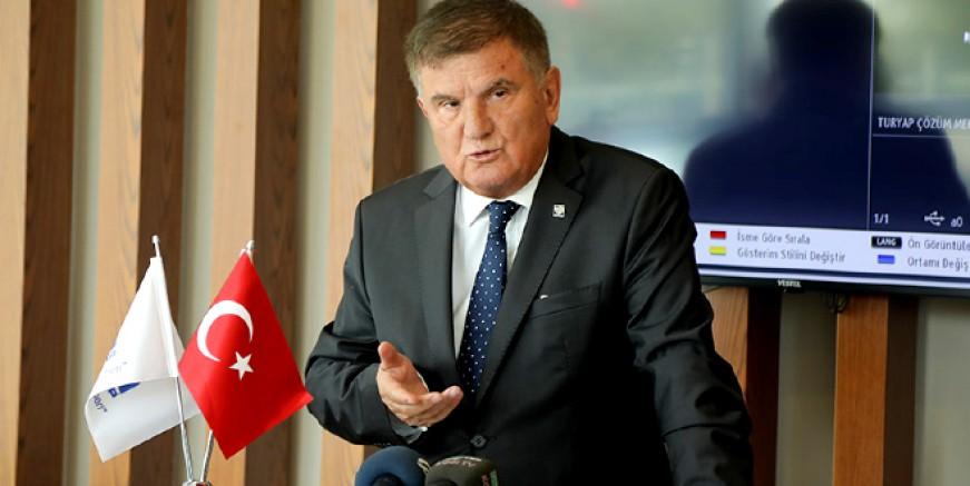 Turyap Holding Yönetim Kurulu Başkanı Azmi Sarıbay: 2021 Yılı Arsa Yatırımı ve Az Katlı Yapıların Yılı Olacak