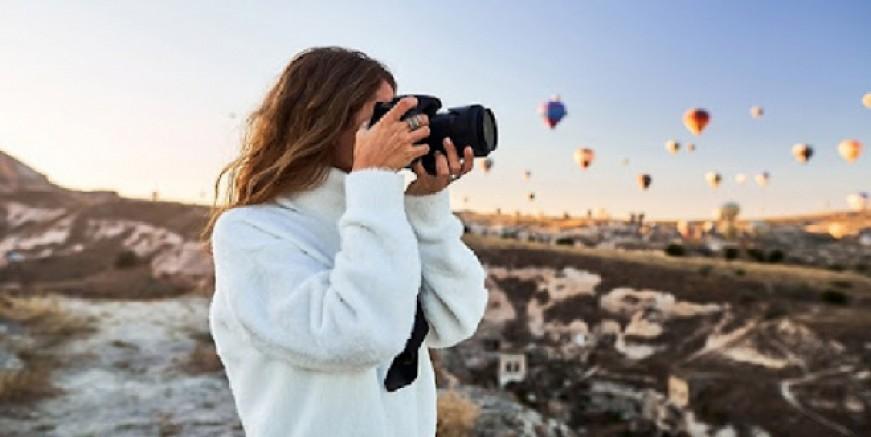 UNESCO Touristica Photo Safari'si devam ediyor