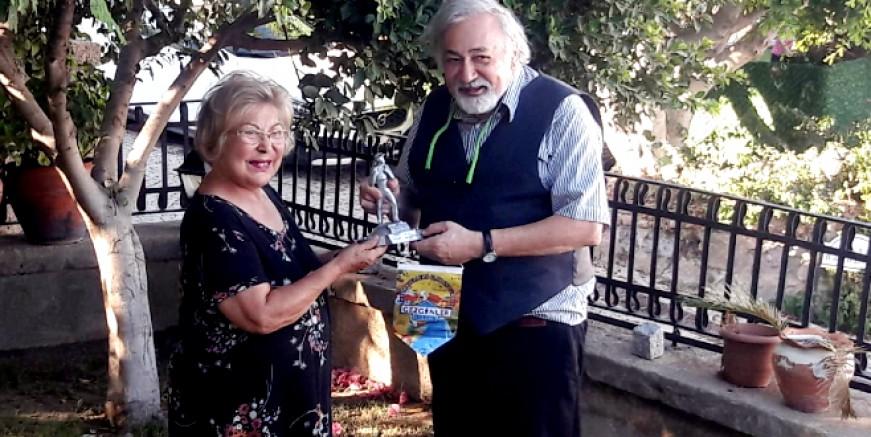 Ünlü profesör yazlıkçılara seslendi: 2. Konutları satın dünyayı gezin