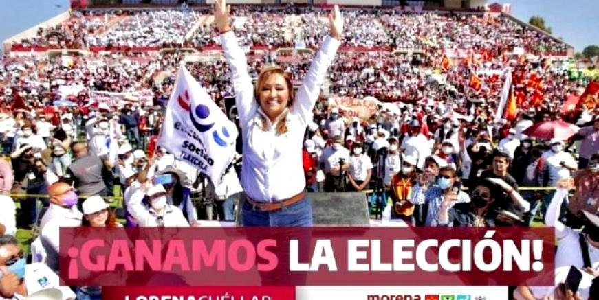 Valilik seçimlerinde kadın adayların tarihi zaferi