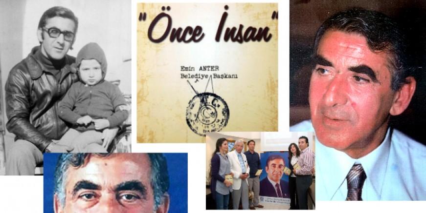 Yaşar Anter ,19. Ölüm yıldönümünde Emin Anter'in bilinmeyenlerini yazdı..