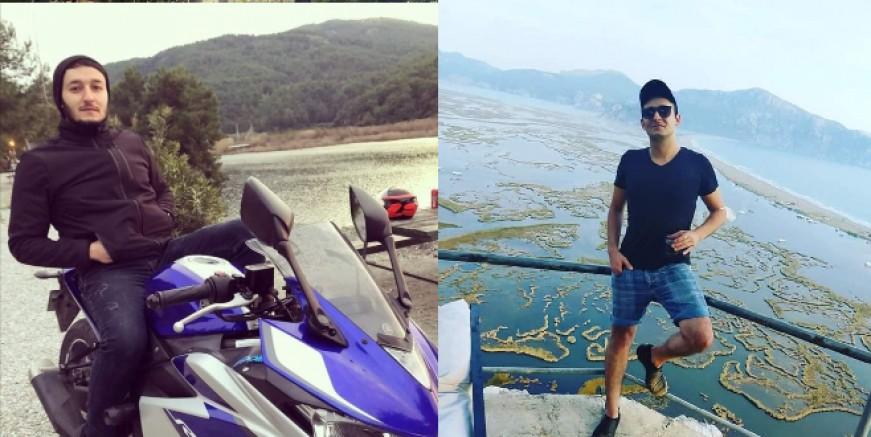 Yeni aldığı motosikletiyle yaptığı kazada yaşamını yitirdi
