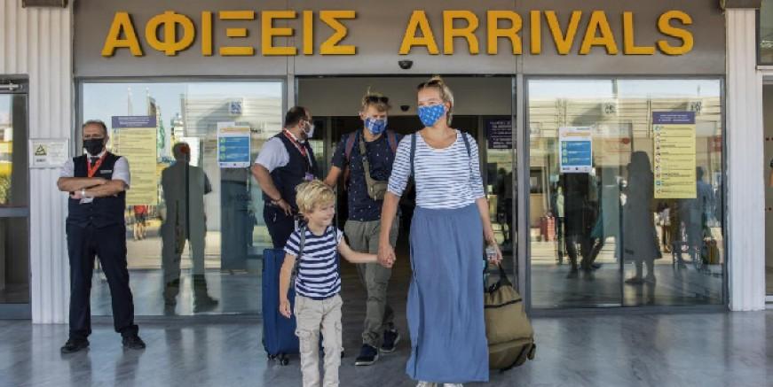 Yunan adalarına Alman turist akını başladı