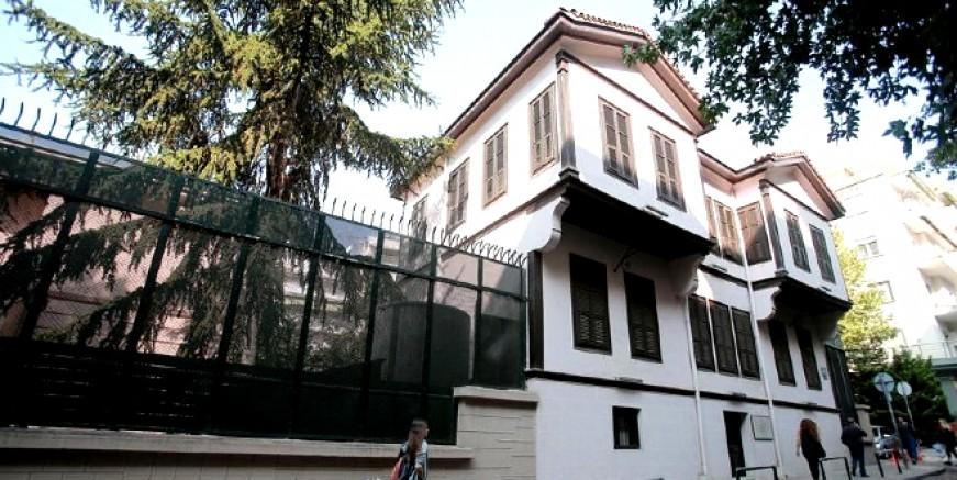 Yunan partiden skandal Atatürk talebi: Evini dönüştürelim