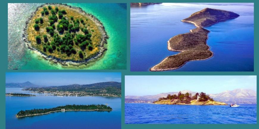 Yunanistan Ege'deki adalarını satışa çıkardı