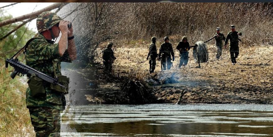 Yunanistan panik içinde: Sınırımıza 1 milyon Afgan yığılabilir
