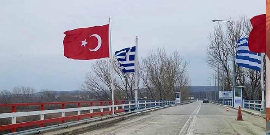 Yunanistan Türkiye'yi yine listeye almadı: Umutlar 22 Haziran'a kaldı