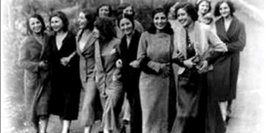 """Yurttaş İnsiyatifi: Medeni Kanun, Anadolu Kadınının Özgürleşmesidir"""""""