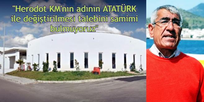 YURTTAŞ İNSİYATİFİ' NDEN AKP- MHP'NİN  ÖNERGESİNE SERT TEPKİ