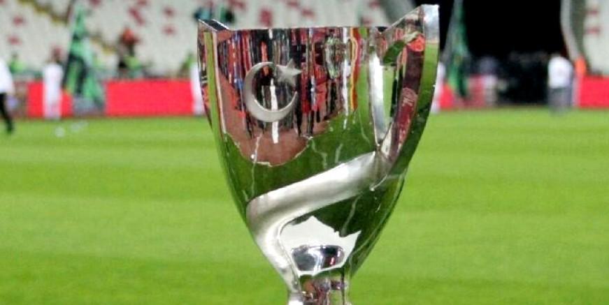 Ziraat Türkiye Kupası'nda takımların 3. tur eşleşmeleri belli oldu