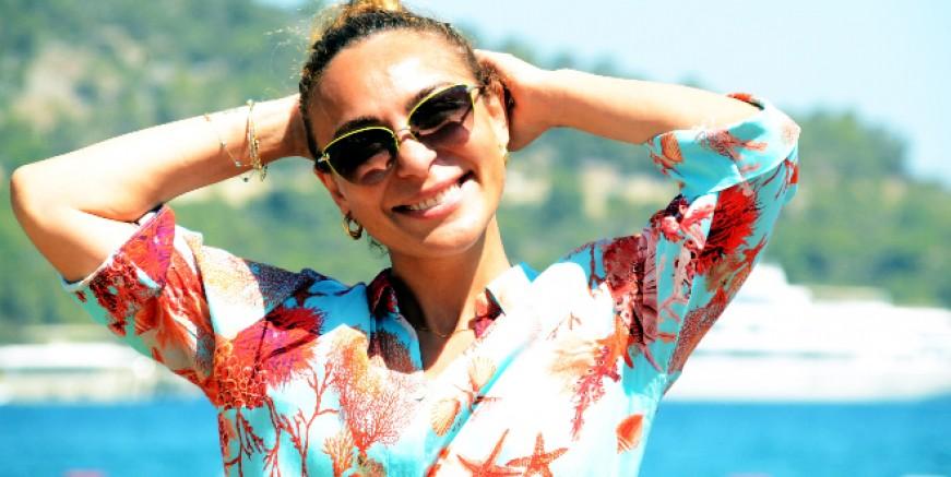 Ziynet Sali: Klibini 5 günde 3 milyon kişi izledi, anterhaber.com'a konuştu