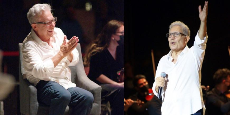 Zülfü Livaneli işsiz kalan müzisyenler için söyledi